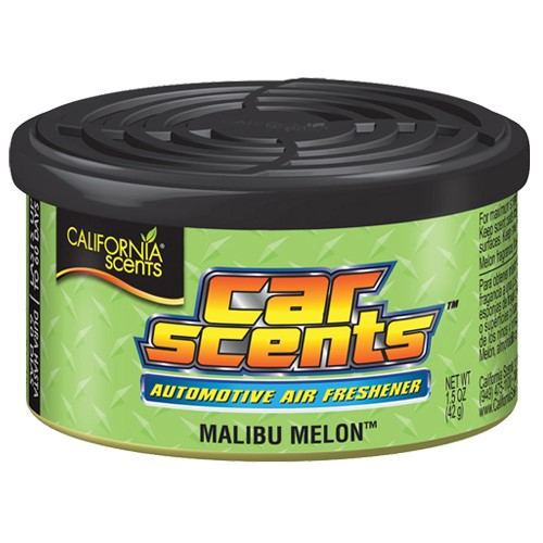 california-scents-car-scent-malibu-meloun